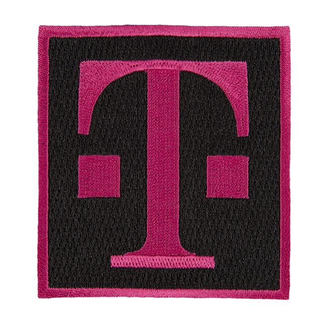 'T' Patch
