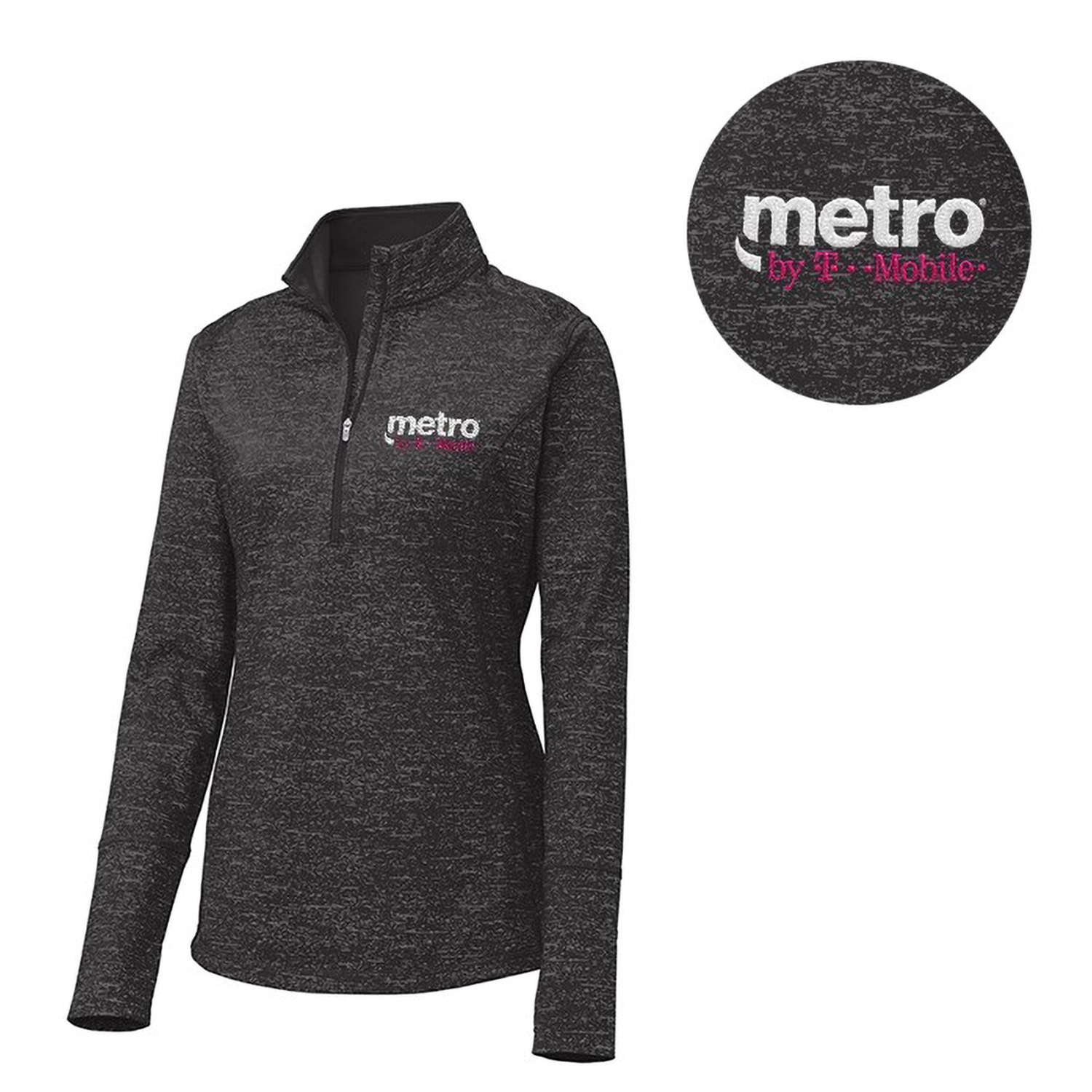 Womens Sport Tek 1 2 Zip Stretch Pullover We found that shop.sportek.su is poorly 'socialized' in respect to any social network. t mobile gear
