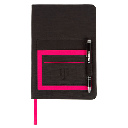 Cell Phone Pocket Notebook