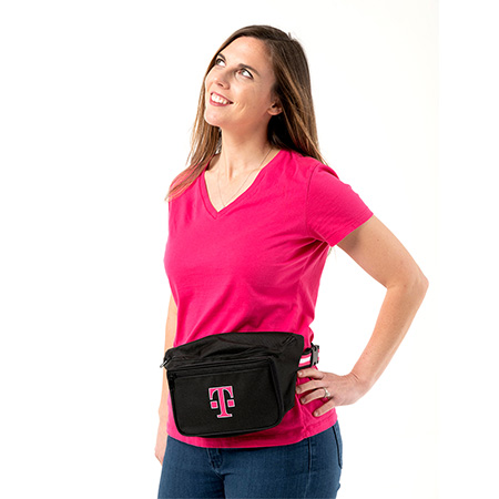 The Classic Fanny Pack