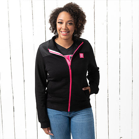 Women's Elevated Quilted Jacket